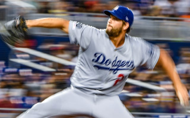 La réinvention de Clayton Kershaw rend les Dodgers encore plus effrayants