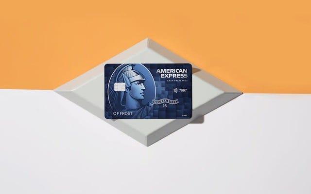 Le offerte preferenziali Blue Cash rinnovate di Amex offrono il 6% di rimborso dai supermercati e dai servizi di streaming statunitensi