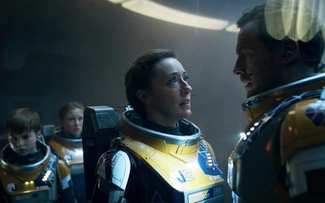 The Robinsons masih tersesat di trailer ini untuk musim kedua Lost In Space