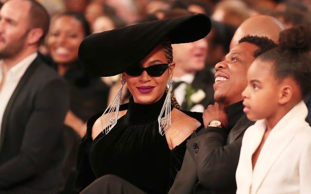 Pretty Hurts: Wpływ Beyoncé jest niekwestionowany, ale czy może ona przywrócić skorta?