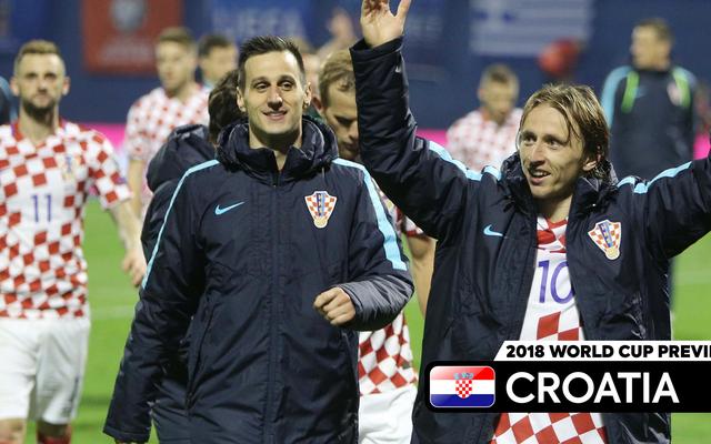 彼らがそれをまとめることができれば、クロアチアはあなたにとって完璧な時流チームです