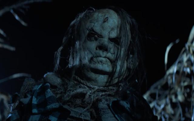 Cerita Seram untuk Diceritakan dalam Trailer Baru Dark Menyoroti MVP Mimpi Buruk Masa Kecil Anda
