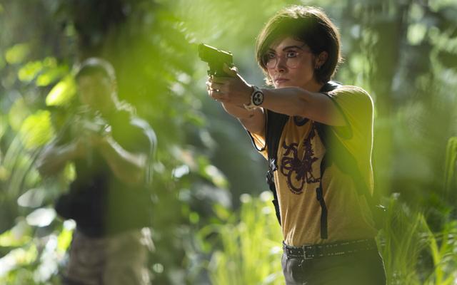 Jurassic World: Fallen Kingdom Adalah Film Terbaru yang Meninggalkan Representasi LGBTQ di Lantai Ruang Pemotong