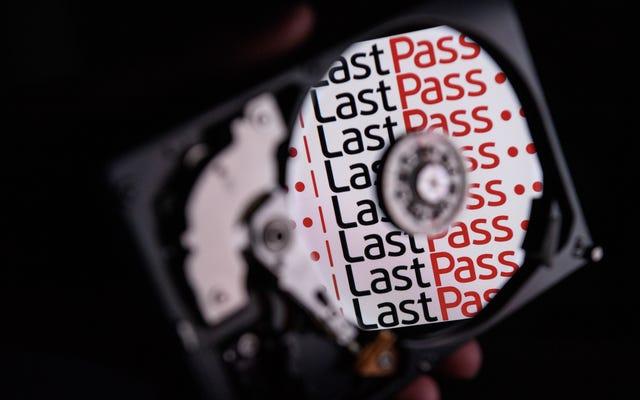 Jak przejść z Lastpass do 1Password
