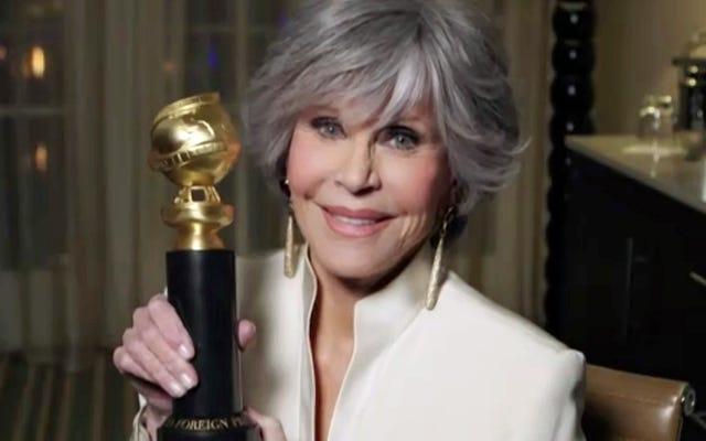 NBC veut vous assurer qu'elle prend au sérieux les problèmes de diversité des Golden Globes
