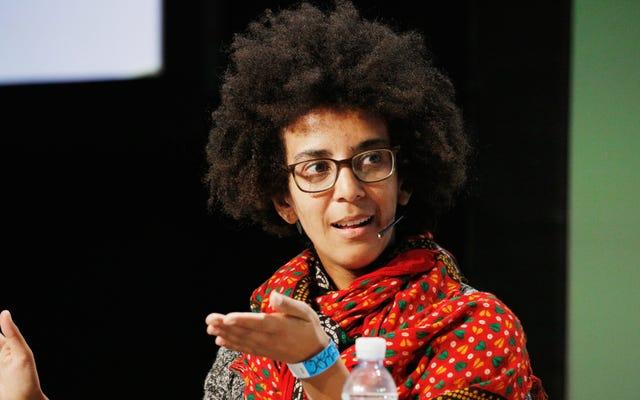 黒人の倫理的AI研究者は、Googleが重要な電子メールで彼女を解雇したと言います
