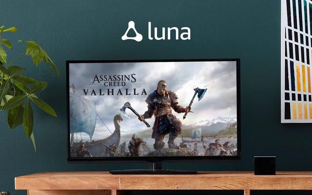 Kita Sekarang Tahu Berapa Biaya Game Ubisoft di Layanan Cloud Gaming Amazon