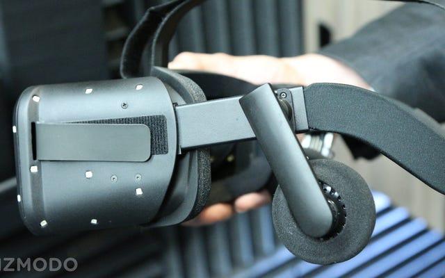 Oculusは3Dオーディオをバーチャルリアリティにもたらします、そしてそれは素晴らしいですね