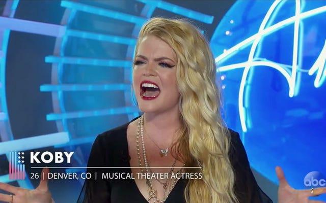 American Idol est de retour et facile à ignorer