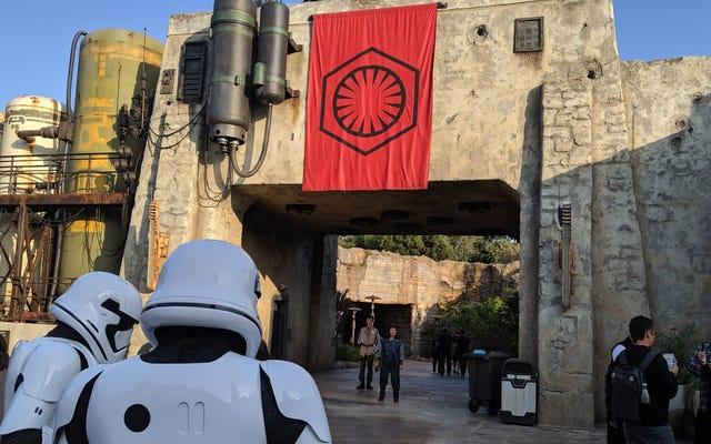 Cómo planificar el viaje perfecto a Disneyland y 'Star Wars: Galaxy's Edge'