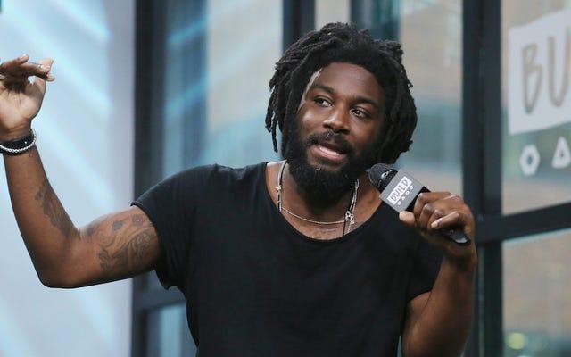 Cung cấp cho trẻ em một lối vào thơ ca qua Hip-Hop