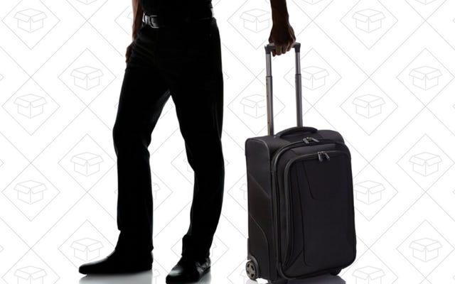 आपका पसंदीदा कैरी-ऑन रोलर बैग क्या है?