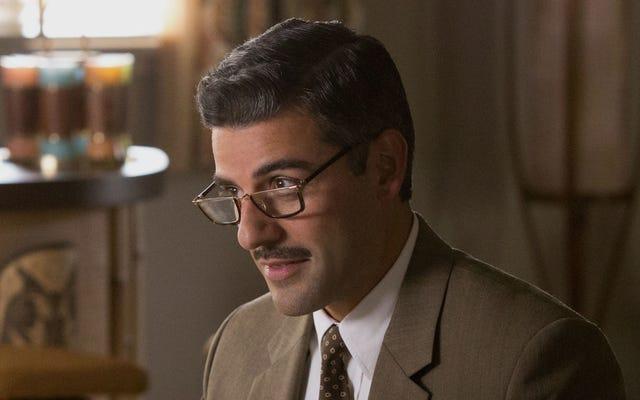 Oscar Isaac pourrait en fait jouer Gomez dans un film de la famille Addams
