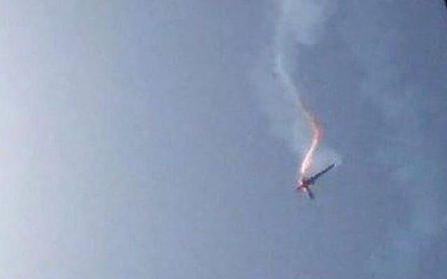 Tutto quello che sappiamo sul drone spia degli Stati Uniti abbattuto dalla guardia rivoluzionaria iraniana
