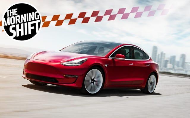Elon Musk afferma di essere in trattative con l'Arabia Saudita per portare Tesla in privato