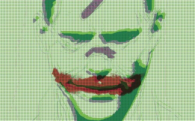 Ekskluzywne: Czarna etykieta DC odkryje Jokera i wewnętrzne działanie pytania w 2 nowych seriach