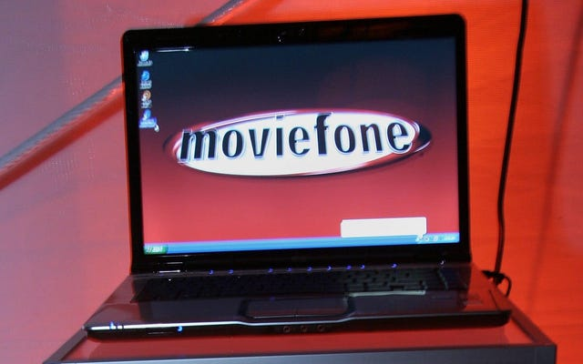 MovieFone se vende por solo $ 1 millón mientras el propietario de MoviePass liquida las fallas restantes
