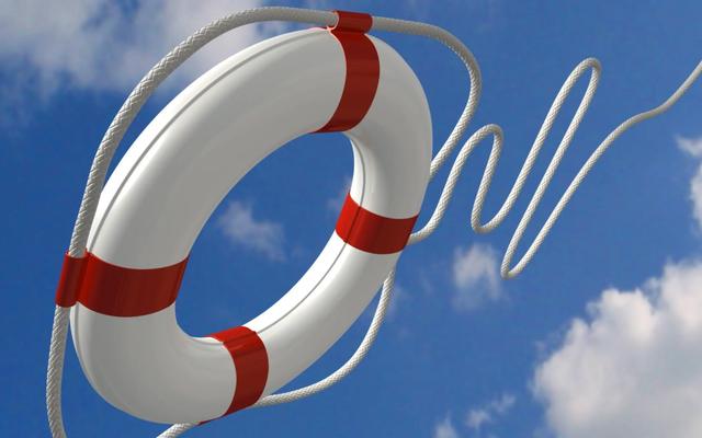 危機に瀕している人に助けを提供する方法