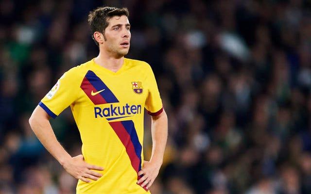 コナミディールがバルセロナのチャリティーFIFA20トーナメントへの出場を阻止