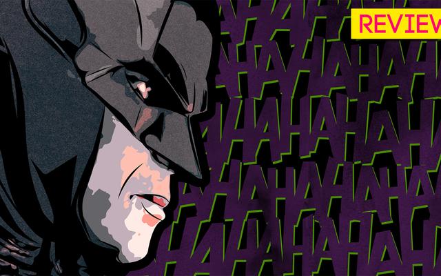バットマン:アーカムナイト:Kotakuの再レビュー