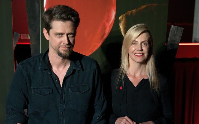 Andy Muschietti sedang memproduksi adaptasi dari salah satu buku terburuk Stephen King