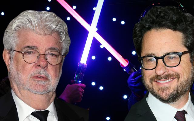 Satu Orang Tidak Suka Film Star Wars Orang Lain