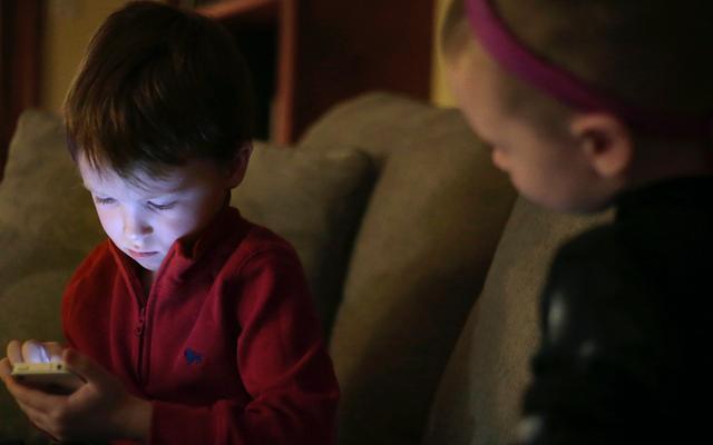 Un investisseur activiste d'Apple appelle Cupertino à protéger les enfants du côté obscur de la technologie [Mise à jour]