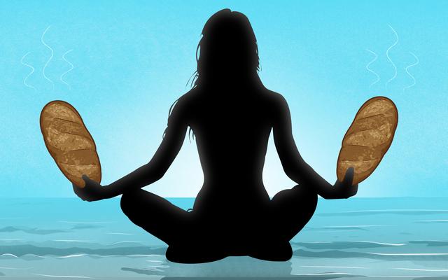 Le zen et l'art de faire du pain