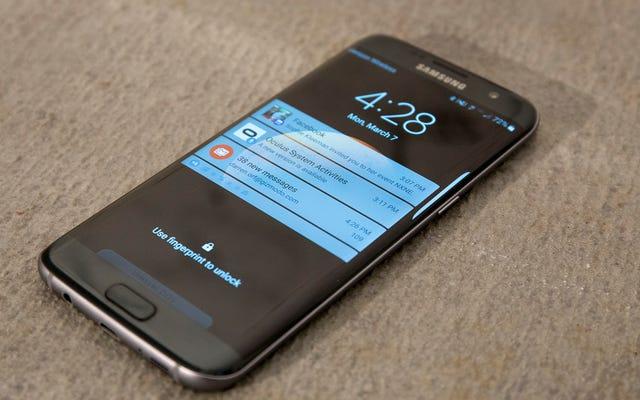 Samsung publikuje listę swoich telefonów, które otrzymają system Android Nougat
