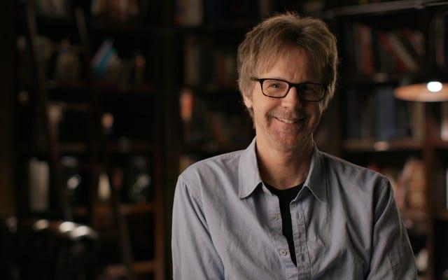 Il documentario di Hulu Dana Carvey Show esamina il fallimento del genio e il genio del fallimento