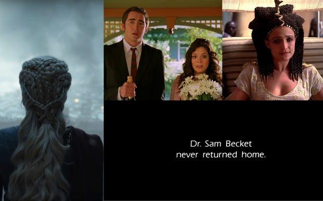 5 émissions de télévision qui ont tristement précipité leur fin