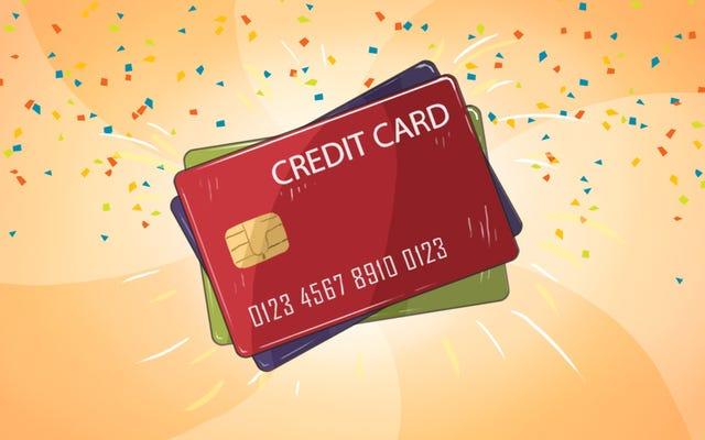 Qual è la tua carta di credito Travel Rewards preferita?