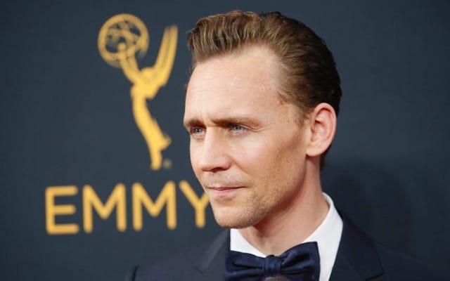 Tom Hiddleston dan Sutradara Bertingkat Tinggi Mungkin Bersatu Kembali untuk Adaptasi Hard Boiled Frank Miller
