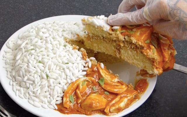 Bisakah semua orang berhenti membuat kue realistis yang meresahkan?