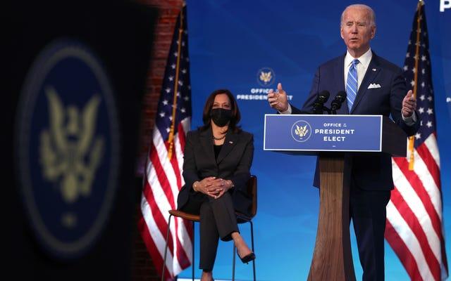 ¿Qué incluye el plan de alivio de COVID de Biden?