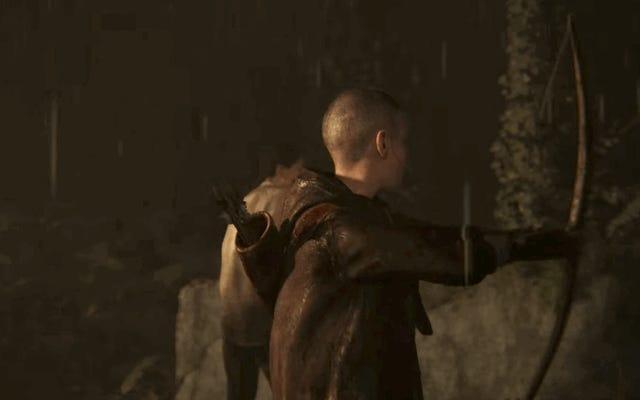The Last of Us Part IIの新しい予告編では、モンスターではなく人間が本当の脅威です