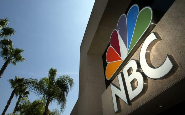 NBCUniversal lance NBCU Academy, dans le cadre d'un engagement pluriannuel de lutte contre le racisme systémique et les inégalités