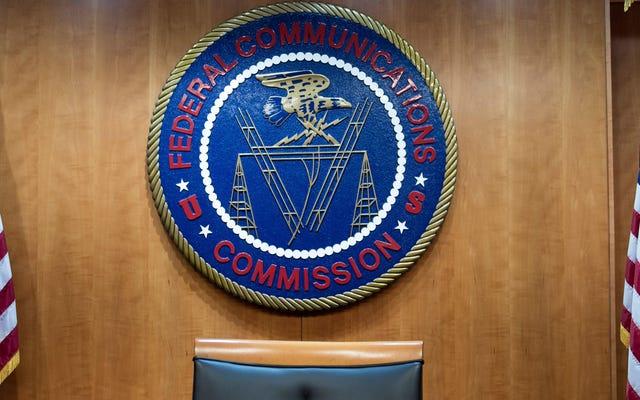 FCC muốn nghe Internet của bạn tệ như thế nào