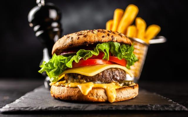 よりカスタマイズされた検索結果を取得するには、Googleマップに食事の好みを伝えます