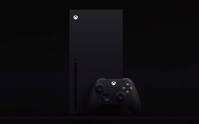 Xbox Series X: to jest nowa generacja Xbox