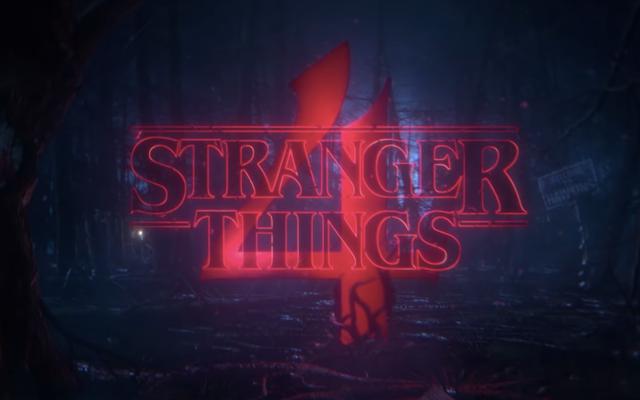 """Teaser Stranger Things 4 menjanjikan """"Kami tidak lagi di Hawkins"""""""
