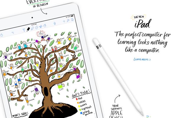 Mọi thứ mà iPad mới đã mất để giảm giá