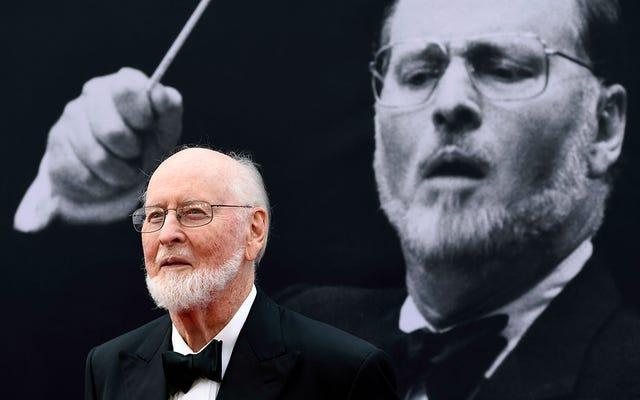 John Williams tuyên bố nghỉ hưu cuối cùng khỏi nhạc phim Chiến tranh giữa các vì sao