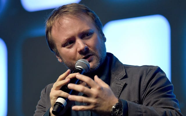 Knights of the Old Republic จะไม่เป็น New Star Wars Trilogy ของ Rian Johnson