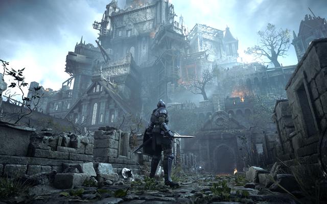 Đoạn giới thiệu PS5 của The Demon's Souls có thể được gợi ý ở một cấp độ mới