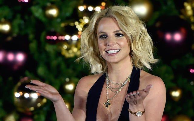 Britney Spears'ın Muhafazakarlığında Neler Oluyor?