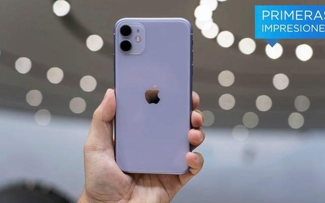 Questo è ciò che guadagni e ciò che perdi se decidi di acquistare l'iPhone 11 più semplice