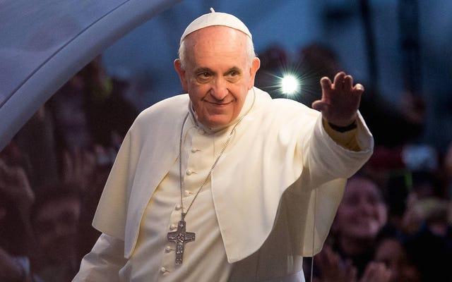 Paus Memberi Tahu Para Uskup Saatnya Menegakkan Kebijakan Tanpa Toleransi terhadap Pelecehan Seks