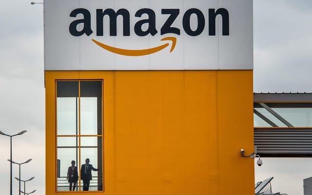 アマゾンはアラバマでの組合投票を失速させることに失敗する