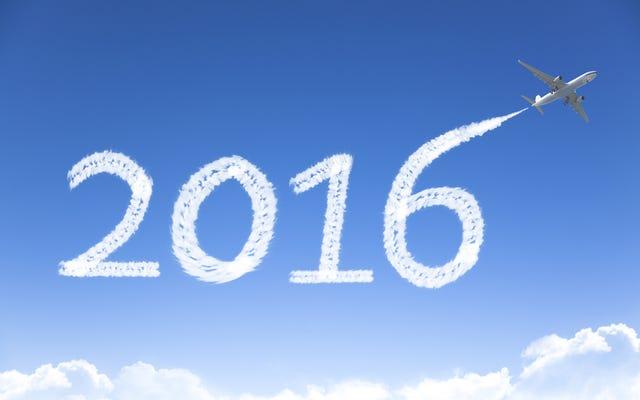 ทุกสิ่งที่คุณควรรู้เกี่ยวกับการเปลี่ยนแปลงการเดินทางทางอากาศของปีนี้